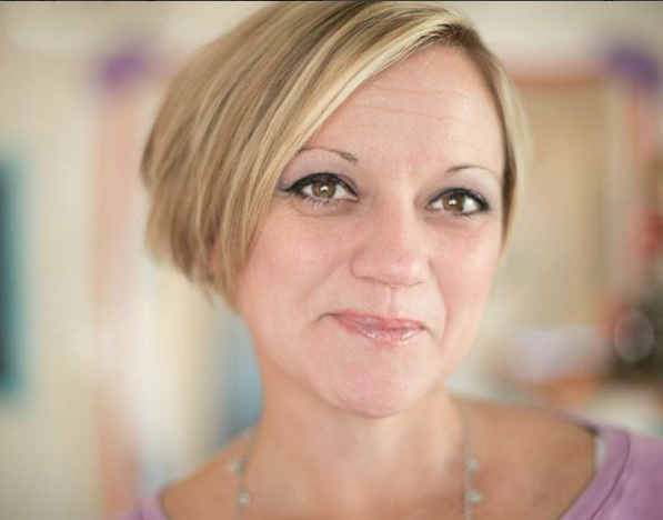 DAWN MAYNARD: Envisioning Your Future, Challenging Yourself, and Helping Others Heal Themselves