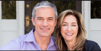 DR. JESSE & MIMI ROSS: Understanding The Power Of Being A Wounded Healer, Finding The Love Of Your Life When You Least Expect It, And Caring For Yourself From The Inside Out
