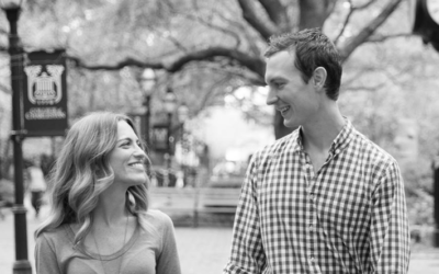 BRANDON & LAUREN BELK: Sustainability of Food, Connecting People With Where They Live, And Having Food Values