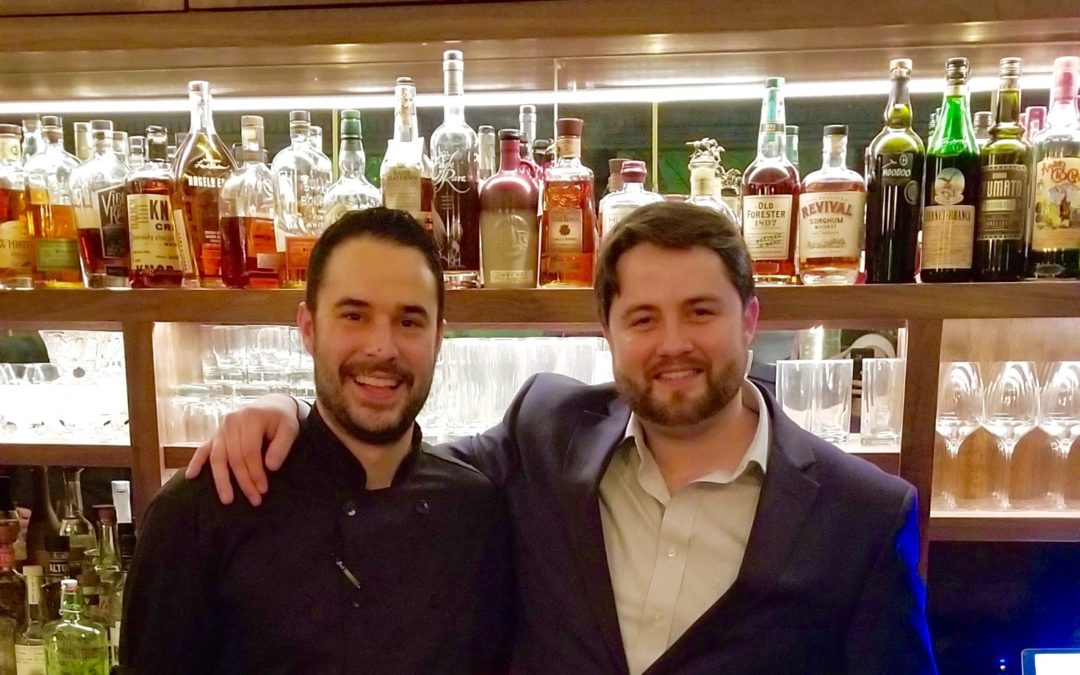 DOAR BROS.: Serving Classy Cocktails & Quality Fare, Finding A Place To Call Home, And Doing Business With Family