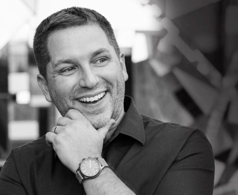 JOSH MILLER: Falling Into Executive Coaching, Working Hard For What You Want, And Developing People To Be The Best Version Of Themselves