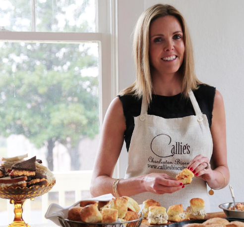 CARRIE MOREY: Creating A Thriving Livelihood Out Of Melt-In-Your-Mouth Biscuits, Making Mistakes To Learn, And Saying Yes Even When You Have No Idea How To Do Something