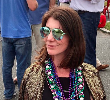 ELIZABETH STRIBLING: Planning A Party With A Purpose, Running The Show, And Just Being Kind