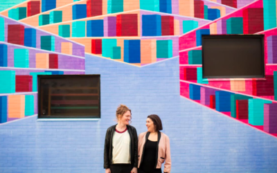 ALLISON & JAMIE NADEAU: Reviving A Lost Art, Building A Successful Business By Learning A Brand New Skill, And Changing The Culture Around Hand-Written Notes