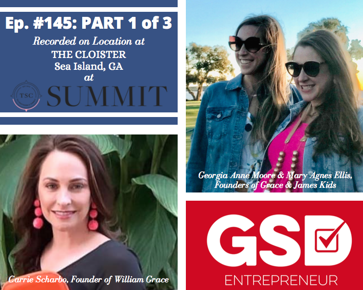 LIVE FROM THE SOUTHERN C SUMMIT: PART 1 – In the Words of TSC… Connect. Collaborate. Create.