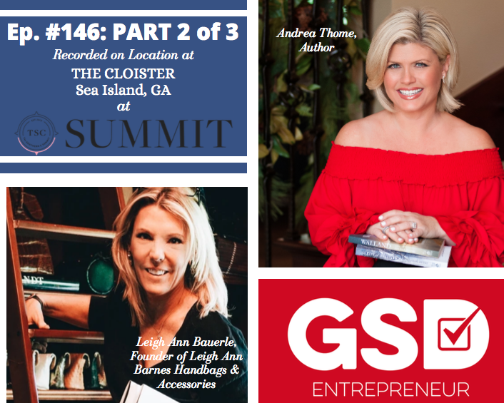 LIVE FROM THE SOUTHERN C SUMMIT: PART 2 – In the Words of TSC… Connect. Collaborate. Create.