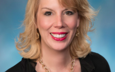 """KARYN CAVANAUGH: Becoming An """"Accidental"""" Portfolio Manager, Turning $40K Into $1.3 Billion, And Always Moving The Ball Forward"""