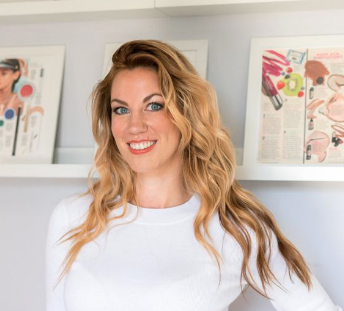 ELAINE SACK: Creating The Standard For Clean Beauty, Curating Every Single Detail, And Standing Out In A Crowded Field