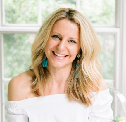 CAROLYN SUTTON: Flexing With Your Circumstances To Find Your Rhythm, Being A Cheerleader For Brands, And Never Letting Someone Tell You That You Can't Do Something