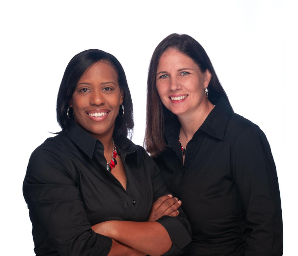 MIA ROOKS & MELISSA HAWLEY: Being Competitive, Building A Business On Relationships And Trust, And Being A Problem Solver For What People Need