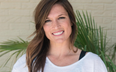 STACIE BARBER: Living A Life Of Learning, Using Pilates To Meet People Where They Are, And Coming Back Home To Myself