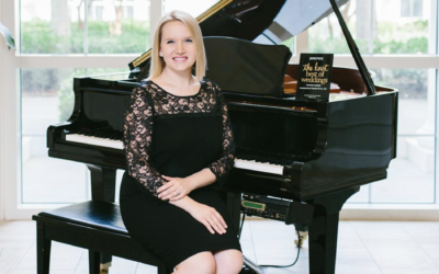 HOLLY SLICE: Using Music Therapy To Help Others, Saying Yes To Every Challenge, And Approaching Business Like Solving A Puzzle…One Piece At A Time