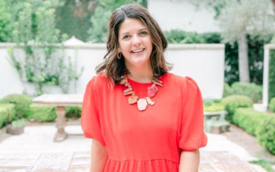 WHITNEY WISE LONG: Loving The South, Showcasing Women Entrepreneurs, And Holding The Tiger By The Tail